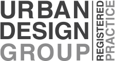 Urban Design Group Logo