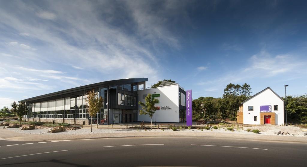 SW Energy Centre South Devon College 5