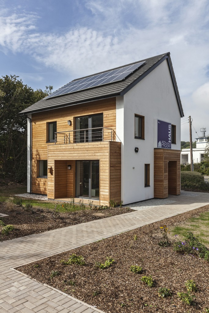 SW Energy Centre South Devon College 6 Passivhaus