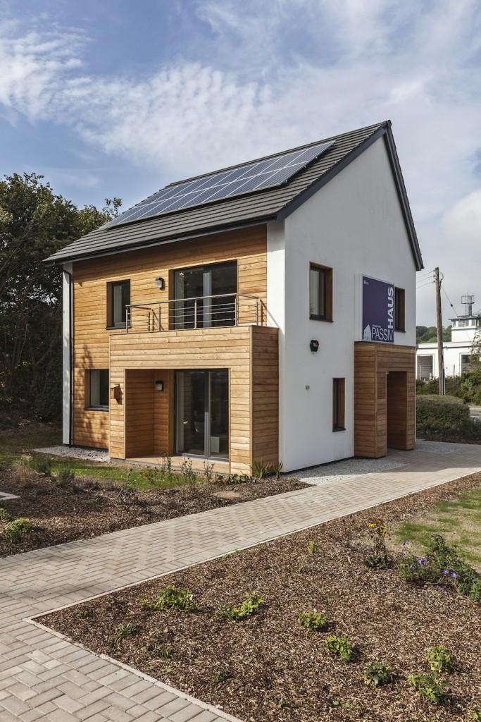 SW Energy Centre South Devon College 6 Passivhaus