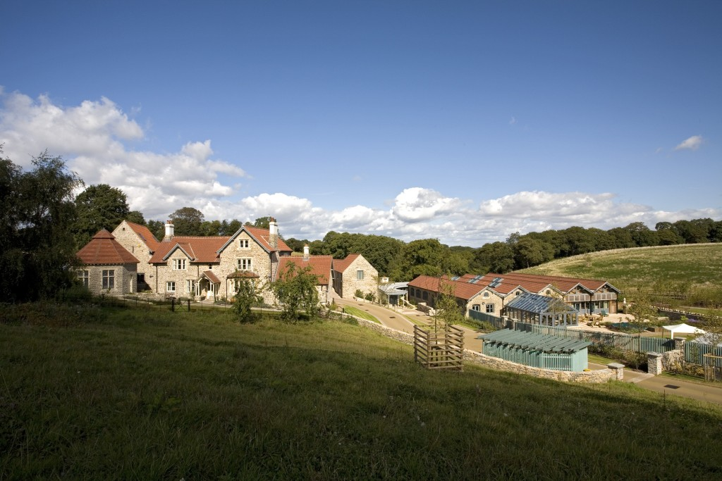 charlton farm