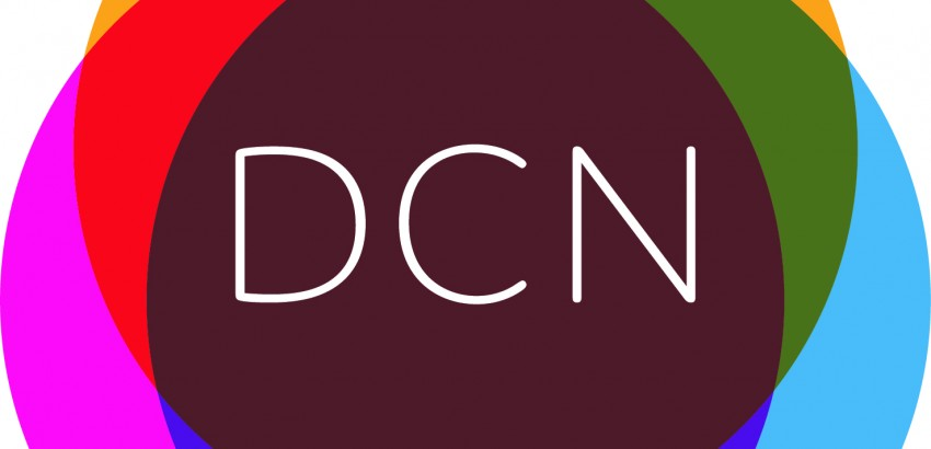 Dartington Collaborative Network Colour Logo