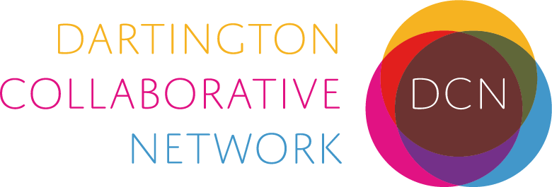 Dartington Collaborative Network Logo Colo0ur