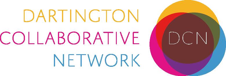 Dartington Collaborative Network Logo Colo0ur