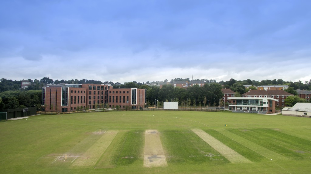 B2143 - Exeter Cricket Club Student Accommodation (10)