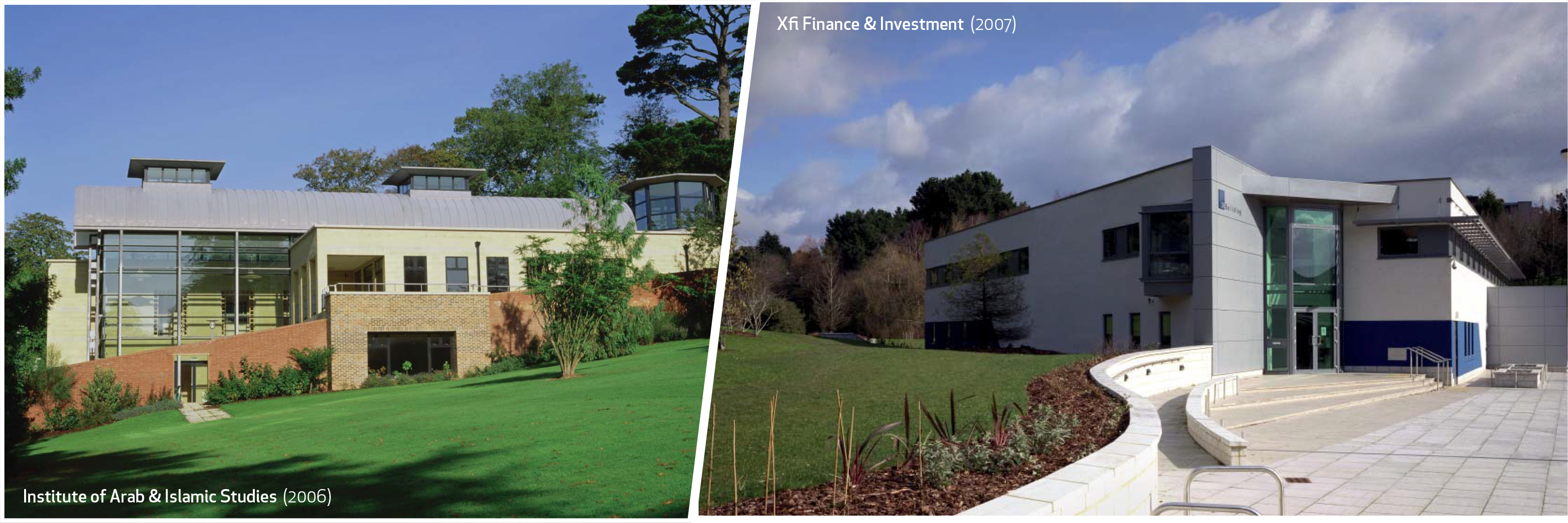 University of exeter xfi centre for finance and investment chiron investment management aumf